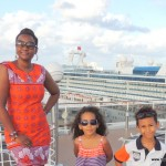 Onboard MSC Poesia Cruise