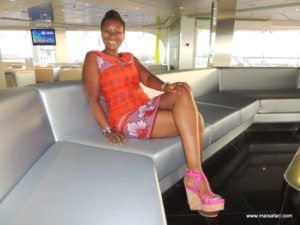Miami Florida 2012 (Our 10 Night Cruise Starts Here, Fort Lauderdale USA, Dec 1st 2012)