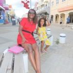 Bonaire city