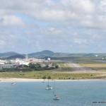 Oranjestad Airport
