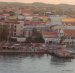 Arrived in Aruba