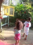 Kids @butterfly farm