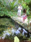 Hubby & Malaika @butterfly farm
