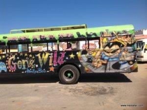 Aruba ii 2012 (City Tour Aruba Part II…MSC Poesia Cruise Ship Day 4, Dec 5. 2012)