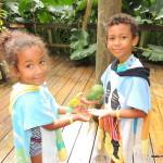 @Dolphin Cave Jamaica