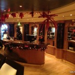 Spa @MSC Poesia Cruise Ship