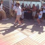 Kids dancing gangnam style