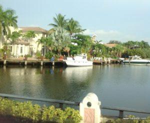Fort Lauderdale (Everglades Air Boat @ Fort Lauderdale Florida USA Dec 11. 2012)
