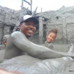 @Mud Volcano, El Totumo, Colombia