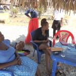 @ Kipepeo Village Kigamboni