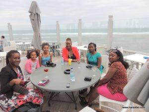 @ Karambezi Sea Cliff hotel