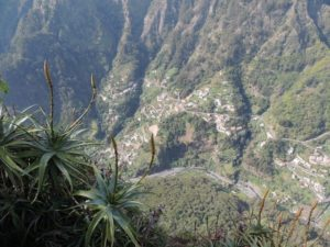 Valley of the Nuns, Madeira Island