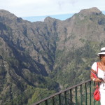 Valley of the Nuns, Madeira Islands