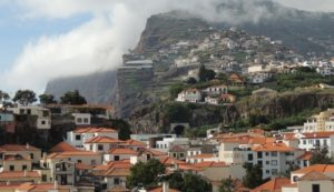 I won't mind to live here, It's beautiful place- Madeira Islands Portugal