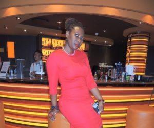 At Golden Bar