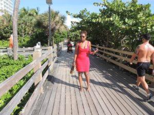 Long beach Miami