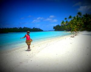 mama Amika in Paradise