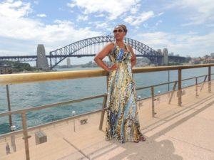 mama Amika at Circular quay Sydney
