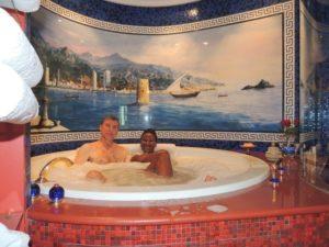 DSCN7180 (At Burj Al Arab hotel-Celebrate our 10th wedding anniversary-2014)